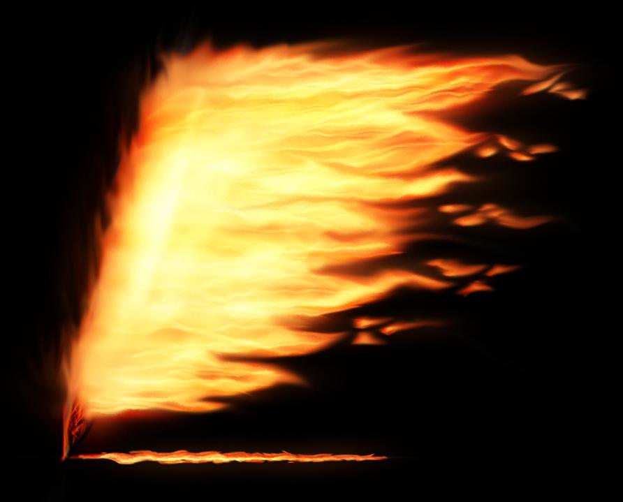 Http Independentpen Deviantart Com Art Fire Pen 154212377