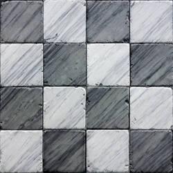 Marbel Dungeon Tiles (checkered) by SimonLasone