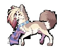 [pixel] cahya by samiesaurus