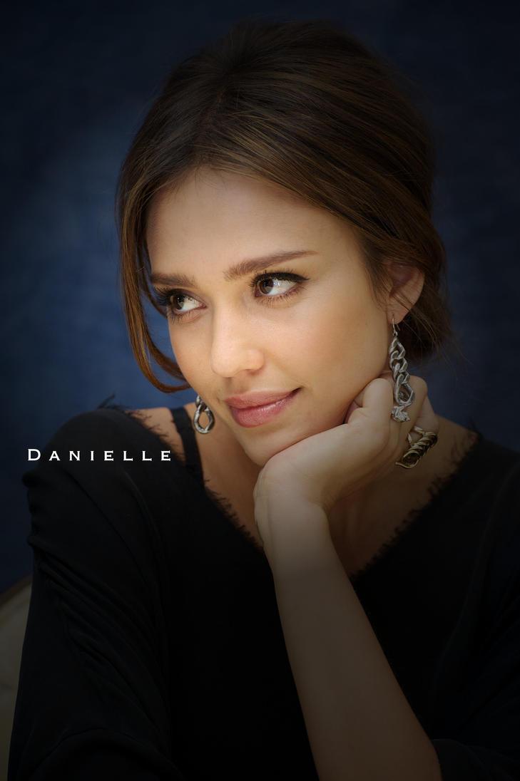 Dani Profile photo by AylaCousland