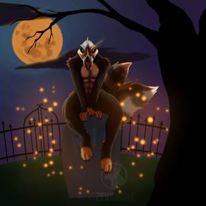 [YCH] Happy Halloween!