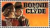 Bonnie and Clyde Musical Stamp by Buraddo-Purasu