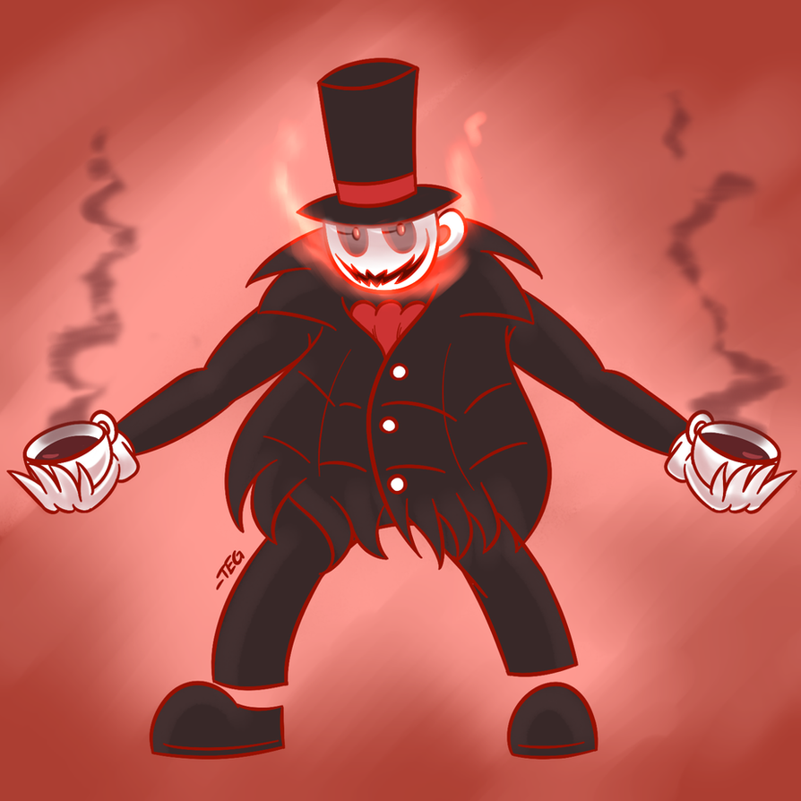 Nightmare Gent by TheEnglishGent