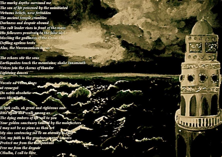 Cthulhu's Storm