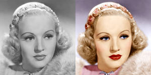 Betty Grable 002 by bluishcanti