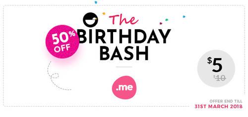Bb Me by webduckdesign