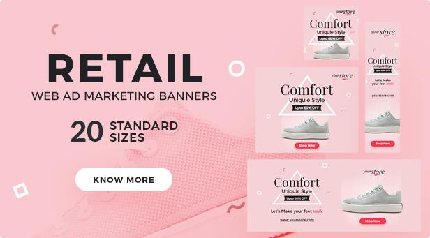 Retail Dp by webduckdesign