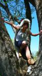 Mononoke hime - In the woods