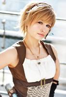 Steampunked ID by MikiyoOo