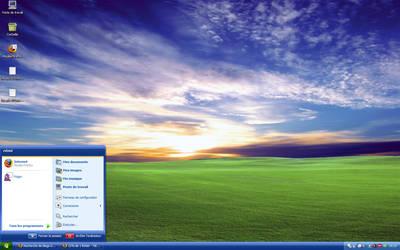 My desktop 15-01-08