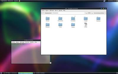 Ubuntu Desktop 200208