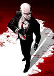 HITMAN - Leave No Witness