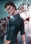 Dexter - The Dark Defender