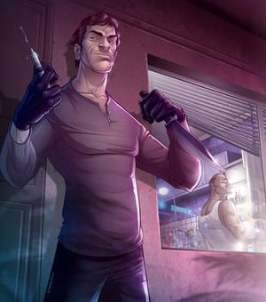 Dexter: The Kill