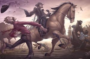 Red Dead Redemption v2
