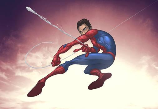 Spider-man -basic-
