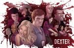 Dexter: The Dark Defender
