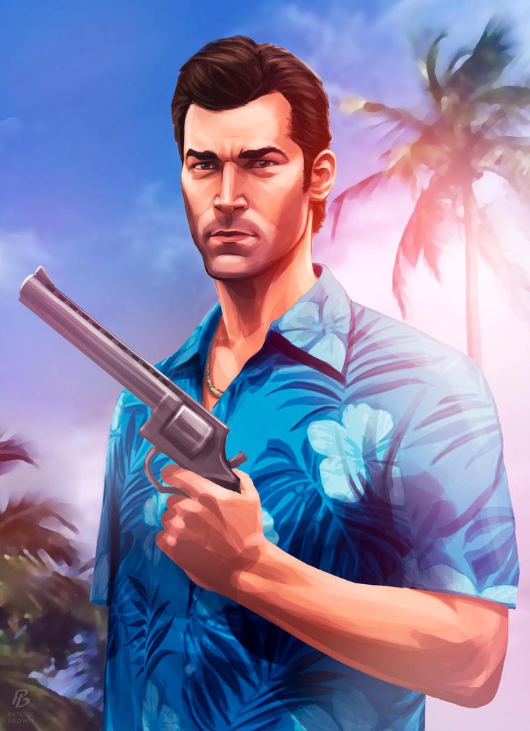 Grand Theft Auto Vice City  Wikipedia
