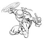 TMNT Mikey