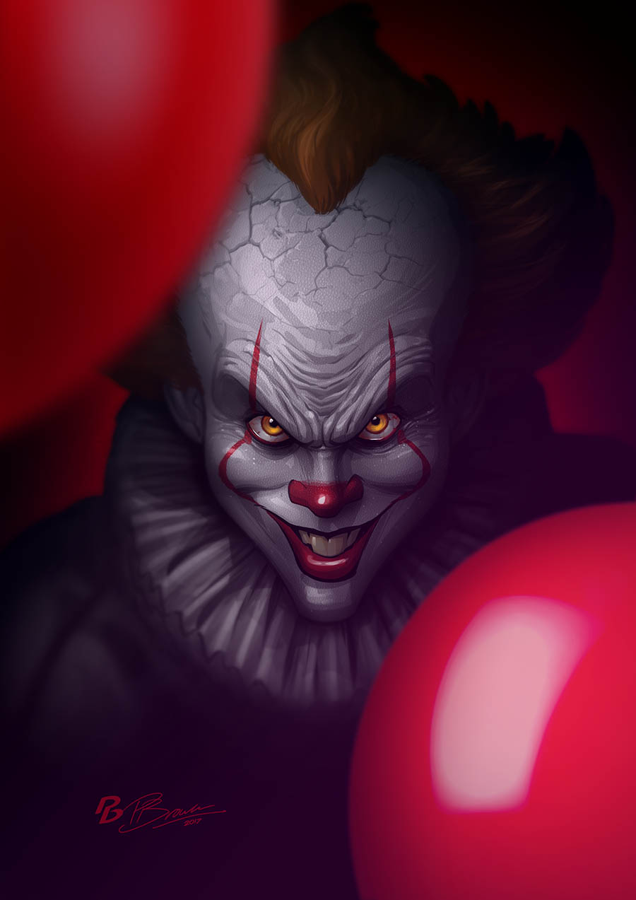 IT by PatrickBrown