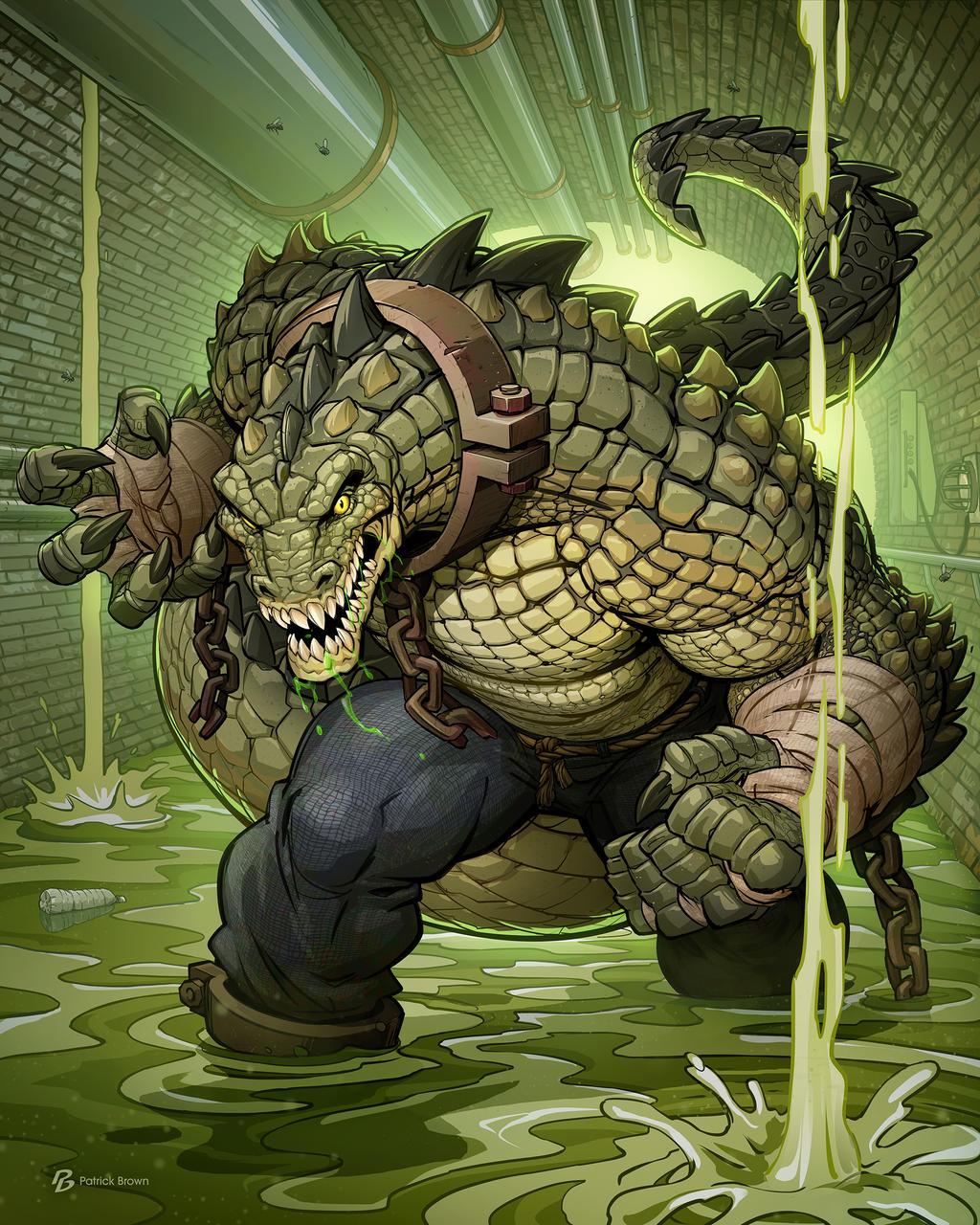 [Image: killer_croc_by_patrickbrown_de8tv3t-full...SBBVM0QLj8]