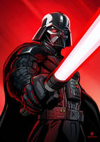 R.I.P. David Prowse - Darth Vader