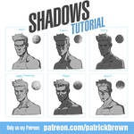 Shadows Tutorial