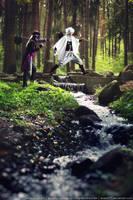 Adventure by Indie-vampire
