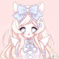 C: Hunibi by rosybun
