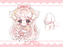 [CLOSED] Fabula Domesticus - (Easter) 03 by rosybun