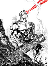 CABLE COMMISSION 2011 by barfast