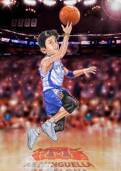 Basket Commission 2019