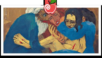 سبک نقاشی، اکسپرسیونیسم (Expressionism)
