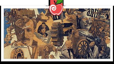 سبک نقاشی، دادائیسم (Dada)