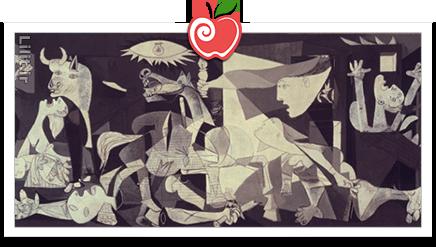 سبک نقاشی، کوبیسم (Cubisme)