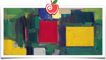 سبک نقاشی، نقاشی میدان رنگ (Colour Field painting)