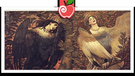 سبک نقاشی، سمبولیسم (Symbolism)