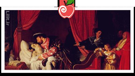 سبک نقاشی، رمانتیسم (Romantisme)