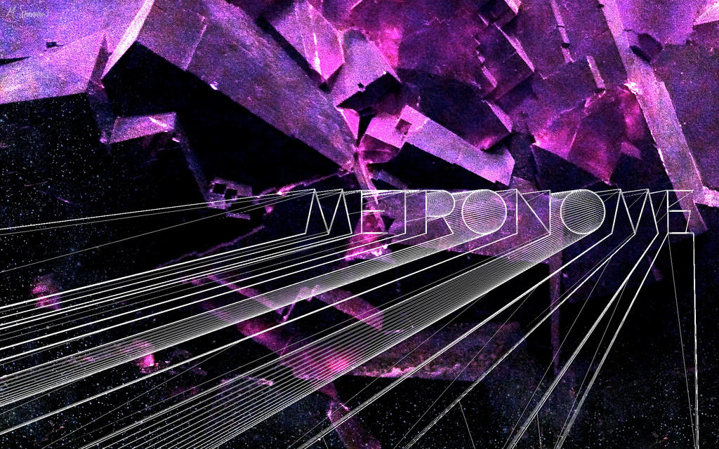 Metronome by nikonratm