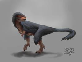 Floofius Rex