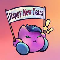 Happy New Years!!