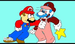 Mario vs GrandDad