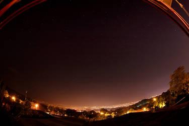 The stars by Sliktor