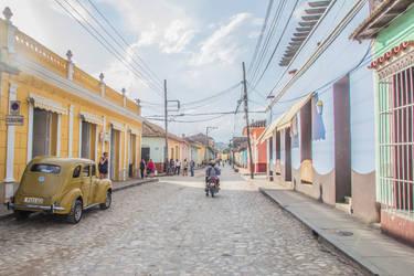 Cuban life (3) by Sliktor