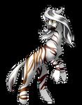 Stripes (ART TRADE)