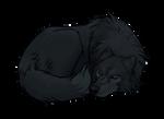 Sleeping Grey