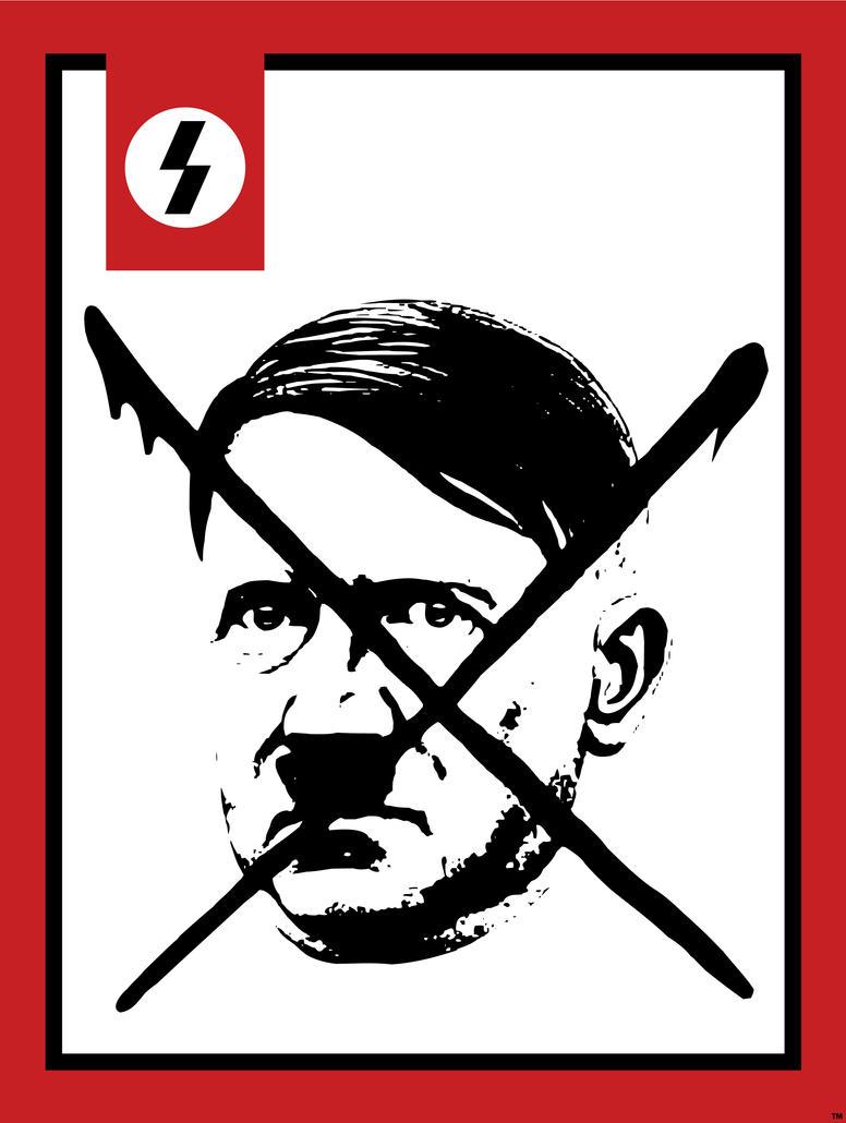 Sapien - Adolf Hitler by Pixcaliba