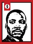 Sapien - Martin Luther King