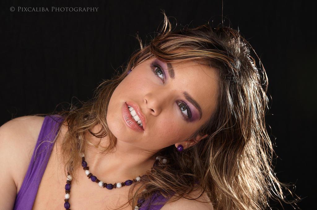 Yasmin 2 by Pixcaliba