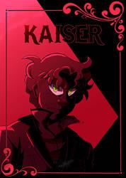 Kaiser - Libertango by AncelTheWolf